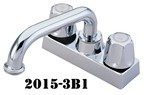 Two Handle Laundry Tub Faucets