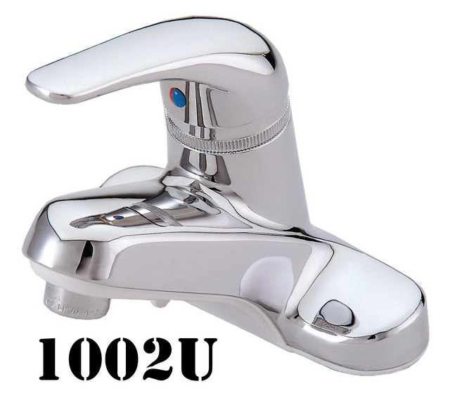 Single Handle Lavatory Faucets, Single Handle Lavatory Faucet